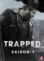 affiche de la attrapé saison 1