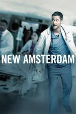 Nouvelle-Amsterdam